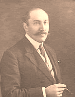 Alexandre Moret
