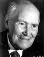 Alfred Foucher