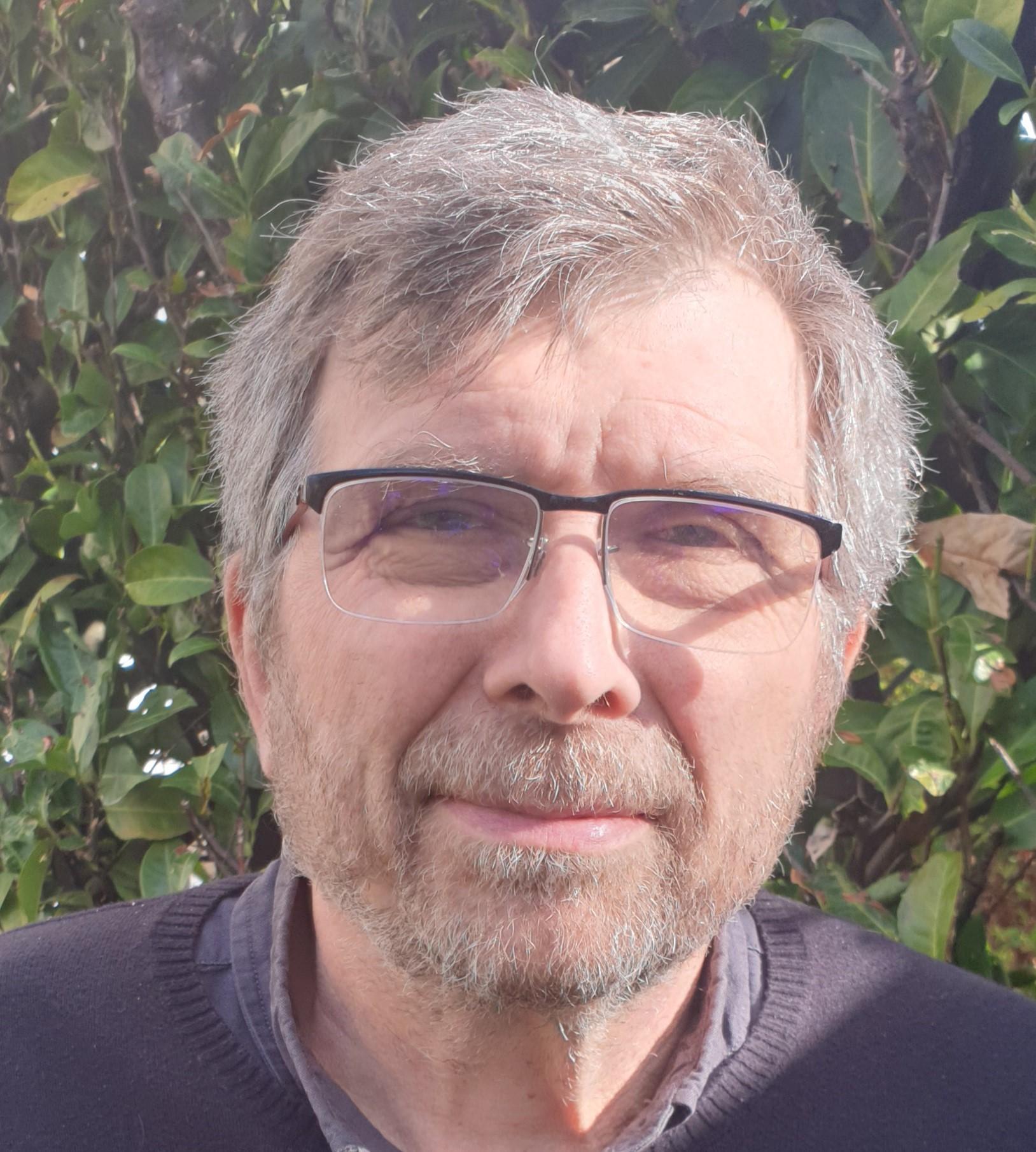 Bernard Mignotte