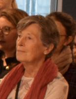 Geneviève Cordier