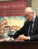J-L Ferrary V.M. Taylor Lecture de la Society for the Promotion of Roman Studies