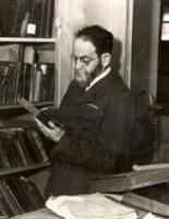 Maurice Liber